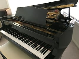 This Could Be Your  Proud GRAND PIANO!