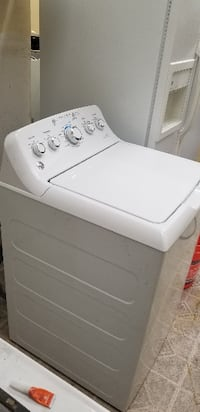 GE washer Buford