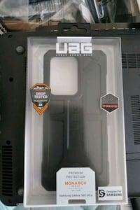 UAG MONARCH CASE FOR GALAXY S20 ULTRA.   Springfield