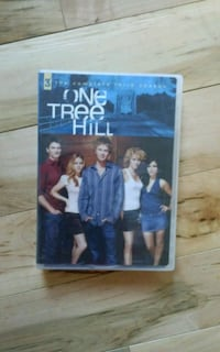 3rd season. One Tree Hill Clarence-Rockland, K0A 1E0