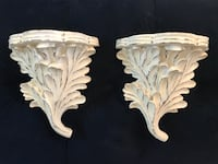 2 Lovely Wall Sconces 28 km