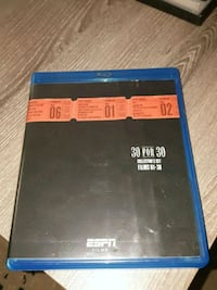 30 For 30 Collector's Set Films 1-30 (blu-ray)