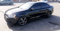 """18"""" alloy wheels with 4 tires  Toronto, M2J 4A7"""