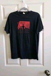 Adult tee shirt size M
