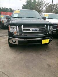 2011 Ford F-150 Lariat Houston