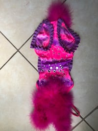 modeling bathing suit for younger kids! able to negotiate Jacksonville Beach, 32250