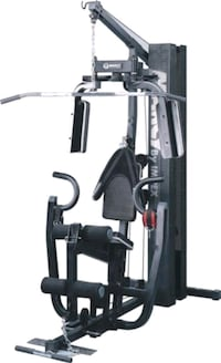Marcy by Impex home gym