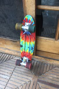 Multi Color Official Penny Board