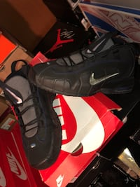 "Air Max Penny 1 ""All Star"" (Size 12)"