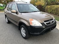 Honda CR-V 2004 Chantilly
