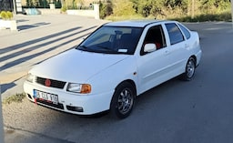 1997 Volkswagen Polo 1.6 CLASSIC FULL a8289538-718a-423b-aafe-6a4699f20a8c