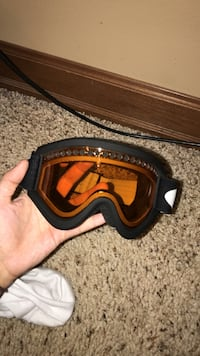 Oakley Snowboarding Goggles Sioux Falls