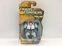 Transformers Reveal The Shield PROWL Action Figure