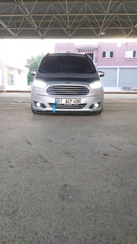 2016 Ford Courier Onur