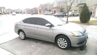 2014 Nissan Sentra 1.8s sale or trade  Mississauga