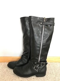 Baxboo Womens boots