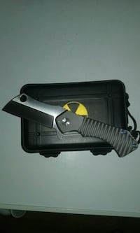 Medium sized rad Cleaver