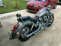 Motorcycle detailing Kissimmee, 34741