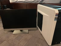 Gaming computer with 27 inch monitor. NEED GONE Libertyville, 60048