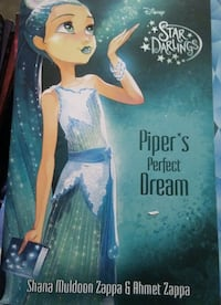 #7. Piper's Perfect Dream Victoria