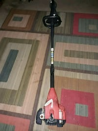 New Homelite attachable weed eater  1956 mi