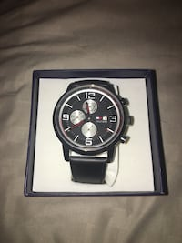 BRAND NEW TOMMY HILFIGER WATCH (CHEAPEST PRICE)