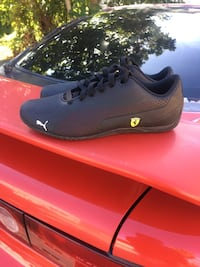 Size 7 Ferrari Puma Shoes Saint Petersburg, 33712