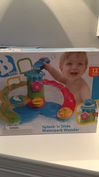 Fisher-Price activity walker box Vaughan, L6A 2B6