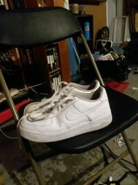 Nike AF1  Shoes size 7 youth