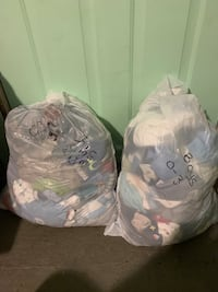 Baby clothes lot Hedgesville