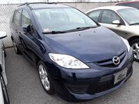 2010 Mazda 5 *3rd Row Seating-92k miles* East Providence, 02914