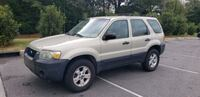 2005 Ford Escape Indian Trail