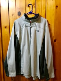 New! Men's 1/4zip NorthFace jacket-XXL Winchester, 22602