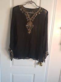 size large  Whitby, L1R 3R4