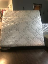 Beauty rest super pillow top all sizes new  Miami, 33127