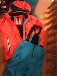 CMP  youth ski jacket and pants size 12 Crofton, 21114