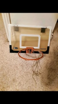 Used  basketball hoop for door Chino Hills, 91709