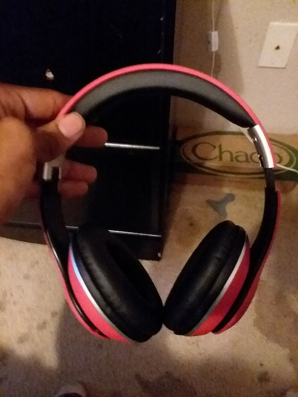 09293d4898c Used Nick Cannon Ncredible headphones. (Bluetooth) for sale in ...