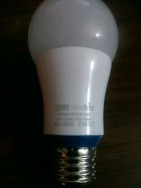 white HomeBrite light bulb Redlands, 92374