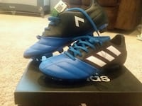 Adidas soccer cleats Somerset, 15501