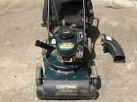Yard Vacuum, chipper, shredder, Blower Bentonville
