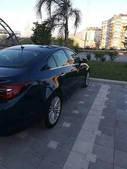 2013 Opel Insignia ST 1.6 170 HP EDITION ELEGANCE AT6 2a44a804-5761-4557-bed7-6452ee99cf2f