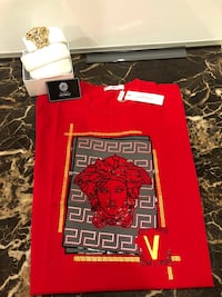 Versace set sizes S M L XL  Tampa, 33607