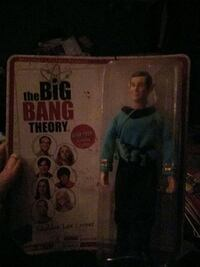 Big Bang Theory Inverness, 34450
