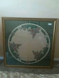 Embroidered Circle 3' 4 x 3' 4 Delray Beach, 33446