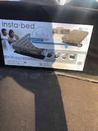 Blow up bed Henderson, 89015