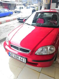 1997 Honda Civic 1.4 I-S AUTO FULL AC SRS ABS