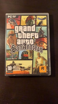 Grand Theft Auto: San Andreas, Complete Vaughan