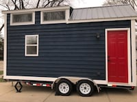 HOUSE For sale 2BR 1BA Brand new. Never been used. Farm sink, washer/dryer Schaumburg