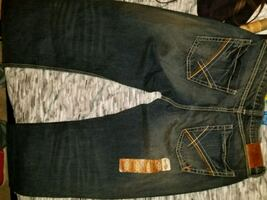 Wrangler Extreme  Relaxed Fit 33/34